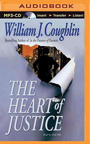 The Heart of Justice: William J Coughlin