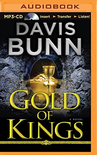 9781501284847: Gold of Kings