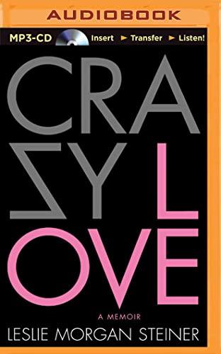 9781501285011: Crazy Love: A Memoir