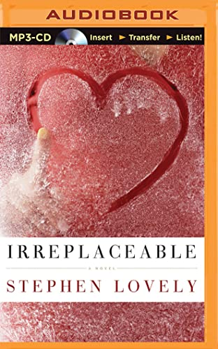9781501285370: Irreplaceable