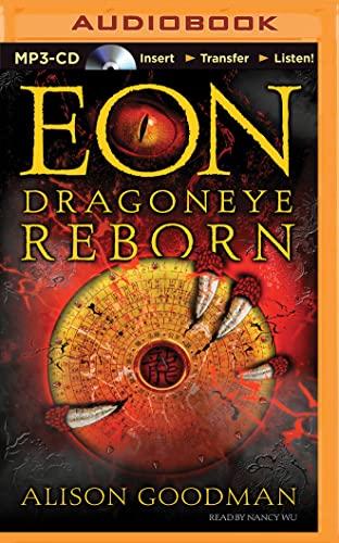 9781501285547: Eon: Dragoneye Reborn