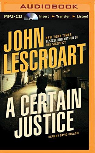9781501285622: A Certain Justice