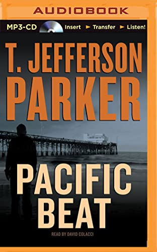 Pacific Beat: T. Jefferson Parker