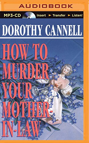 9781501286100: How to Murder Your Mother-In-Law