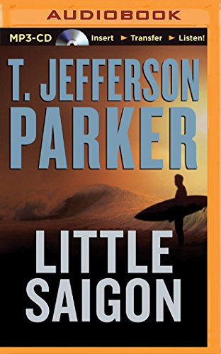 Little Saigon: T. Jefferson Parker