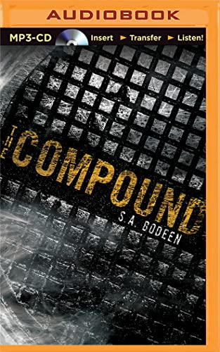 9781501286667: The Compound