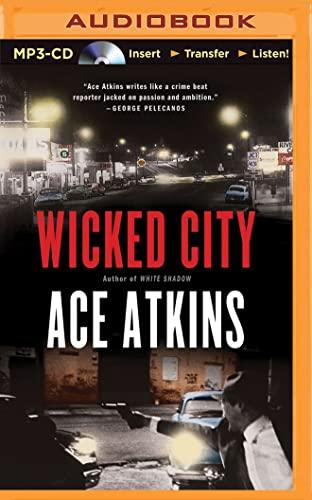 9781501286735: Wicked City