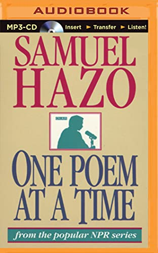 One Poem at a Time: Samuel Hazo