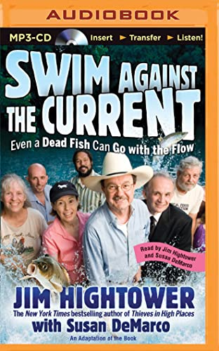 9781501286964: Swim against the Current: Even a Dead Fish Can Go with the Flow