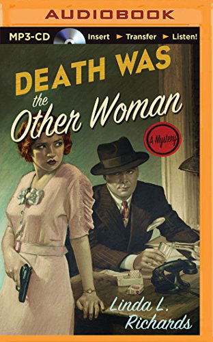 9781501287077: Death Was the Other Woman