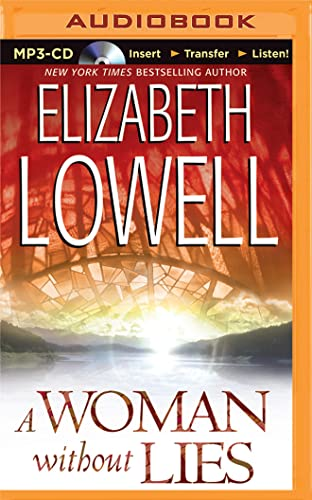 9781501287633: A Woman Without Lies