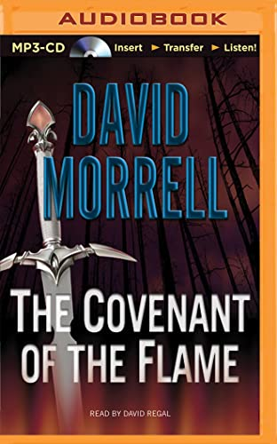 9781501287909: The Covenant of the Flame