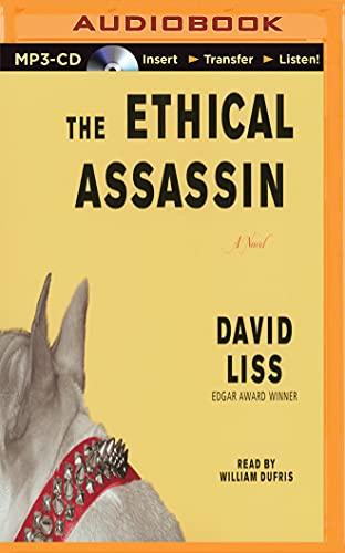9781501288111: The Ethical Assassin: A Novel