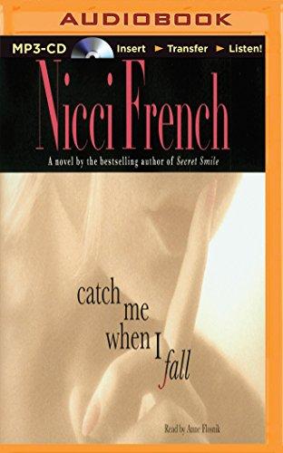 9781501288159: Catch Me When I Fall