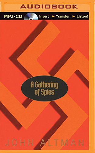 9781501288432: A Gathering of Spies