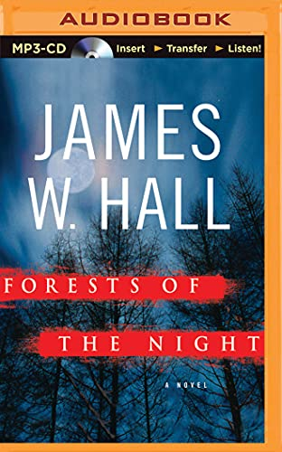 9781501288531: Forests of the Night: A Novel