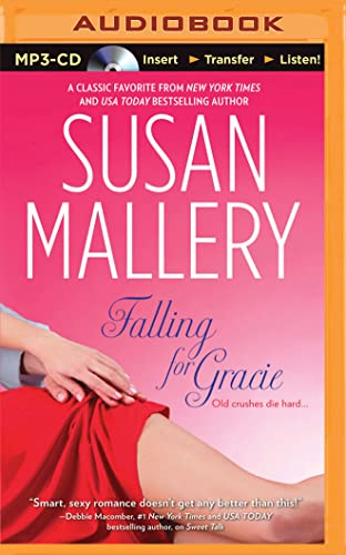 9781501289132: Falling for Gracie