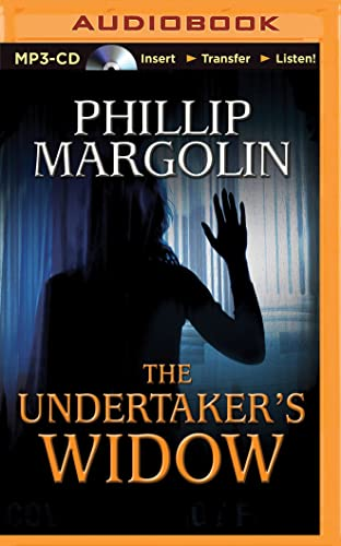 9781501289262: The Undertaker's Widow