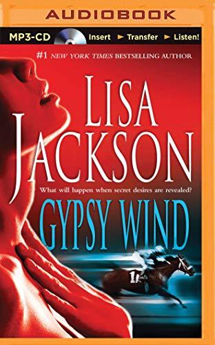 9781501289743: Gypsy Wind