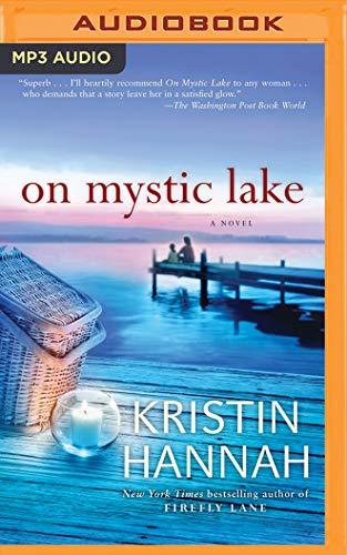 9781501289958: On Mystic Lake