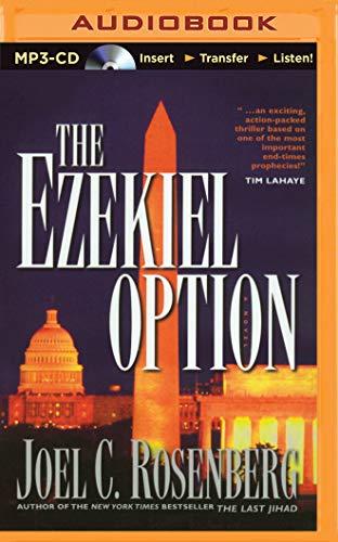 9781501290008: The Ezekiel Option (The Last Jihad)