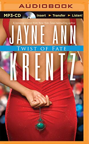 Twist of Fate: Jayne Ann Krentz