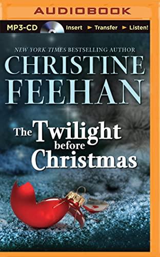 The Twilight Before Christmas: Christine Feehan