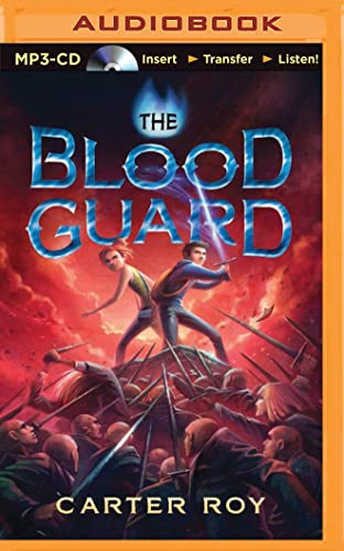 9781501291081: The Blood Guard