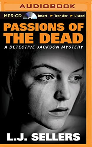Passions of the Dead (A Detective Jackson Novel): L.J. Sellers