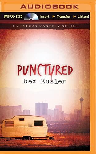 Punctured: Rex Kusler