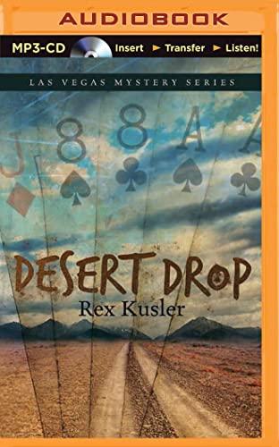 Desert Drop: Rex Kusler