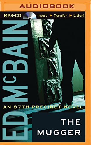 The Mugger (87th Precinct): Ed McBain