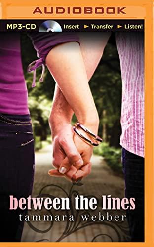 9781501293108: Between the Lines