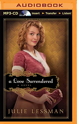 9781501293139: A Love Surrendered: A Novel (Winds of Change Series)