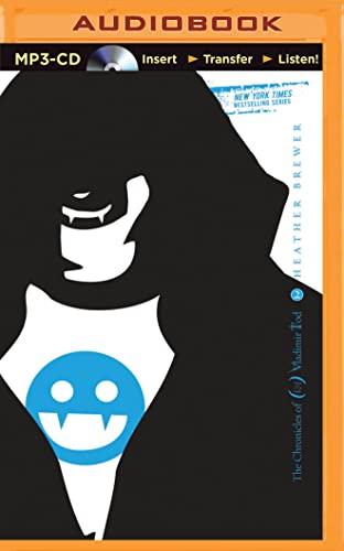 Ninth Grade Slays (Chronicles of Vladimir Tod): Heather Brewer