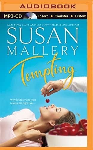 Tempting (Buchanan Saga): Susan Mallery