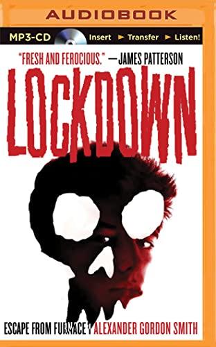 Lockdown: Alexander Gordon Smith