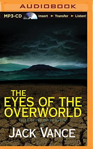 The Eyes of the Overworld (Tales of the Dying Earth): Jack Vance