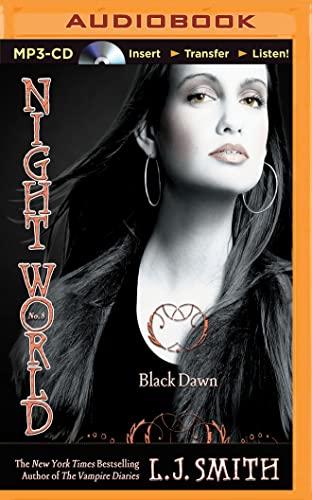 Black Dawn (Night World): L. J. Smith
