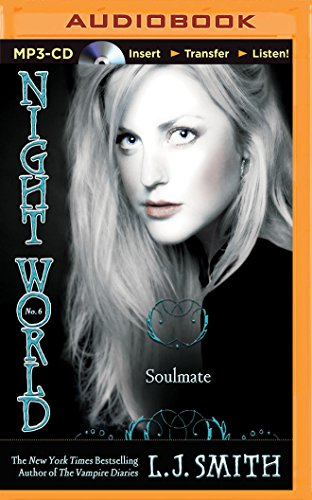Soulmate: Father's Day, the Courtship of Carol Sommars (Night World): L. J. Smith