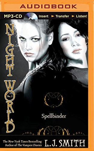 Spellbinder (Night World): L. J. Smith