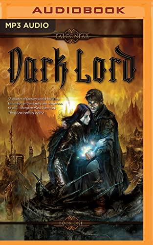 9781501295393: Dark Lord (The Falconfar Saga Series)