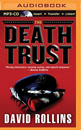 9781501295614: The Death Trust (Vin Cooper Series)