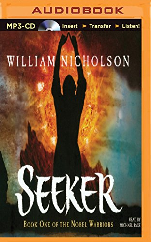 9781501295744: Seeker: Book One of the Noble Warriors (Noble Warriors Series)