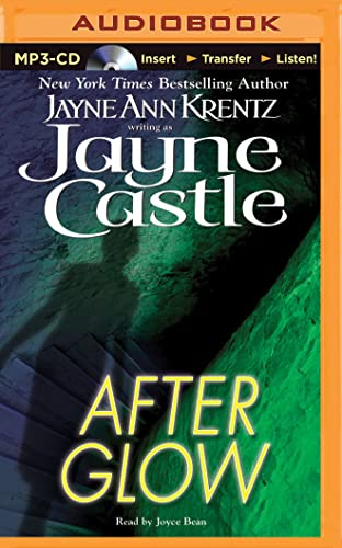 9781501296079: After Glow (Ghost Hunters Series)
