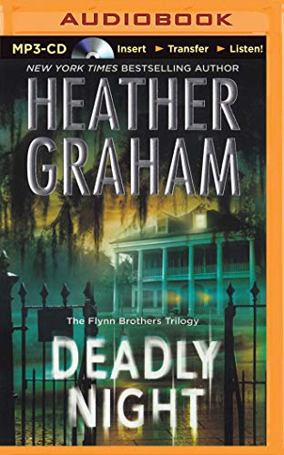 Deadly Night (Flynn Brothers Trilogy): Heather Graham