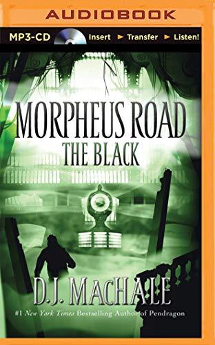 The Black (Morpheus Road): D. J. MacHale