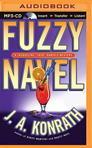 Fuzzy Navel (Jacqueline): J. A. Konrath