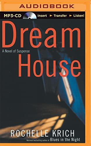 Dream House (Molly Blume): Rochelle Krich