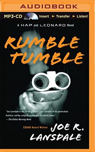 9781501297038: Rumble Tumble (Hap and Leonard)